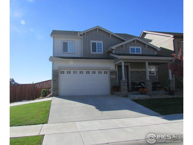 2257 Chesapeake Dr, Fort Collins, CO 80524 (#865118) :: The Griffith Home Team