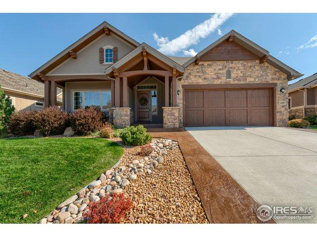240 Two Moons Dr, Loveland, CO 80537 (MLS #865119) :: Kittle Real Estate