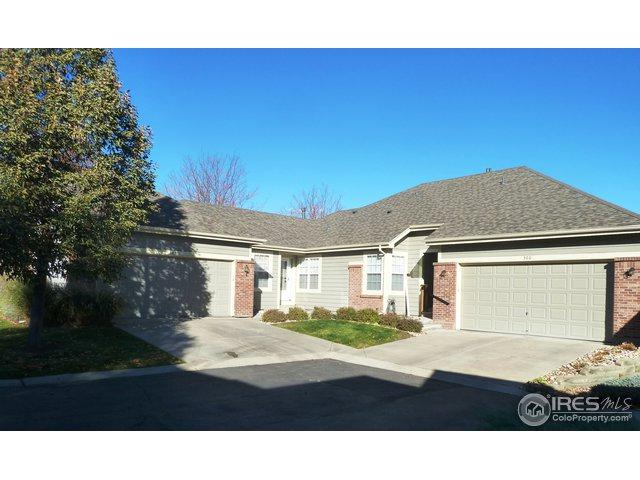 304 Medina Ct, Loveland, CO 80537 (MLS #865128) :: Kittle Real Estate