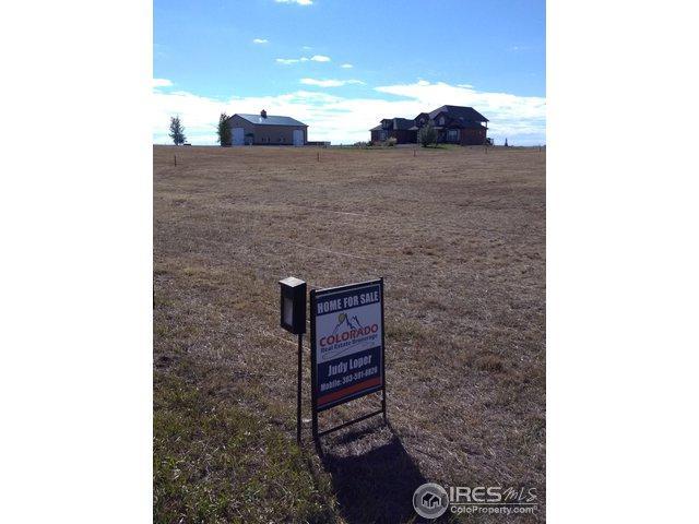 Address Not Published, Keenesburg, CO 80643 (MLS #865131) :: 8z Real Estate