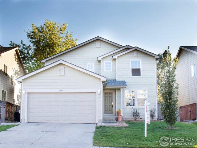 1184 Sunbird Ave, Brighton, CO 80601 (MLS #865134) :: The Daniels Group at Remax Alliance