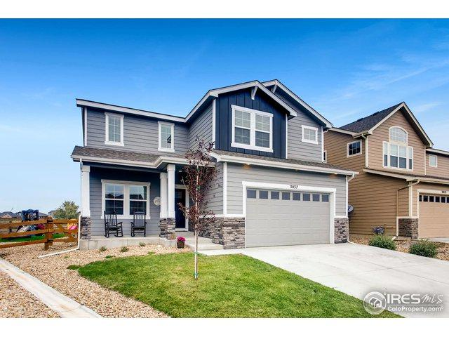 3037 Zodiac Ct, Loveland, CO 80537 (MLS #865143) :: Kittle Real Estate