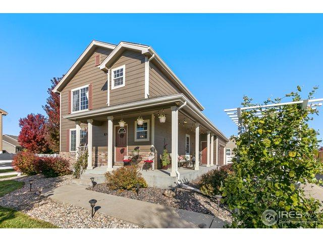 826 Libra Ct, Loveland, CO 80537 (MLS #865144) :: Kittle Real Estate