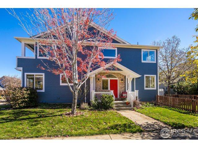 4884 Dakota Blvd, Boulder, CO 80304 (MLS #865145) :: 8z Real Estate
