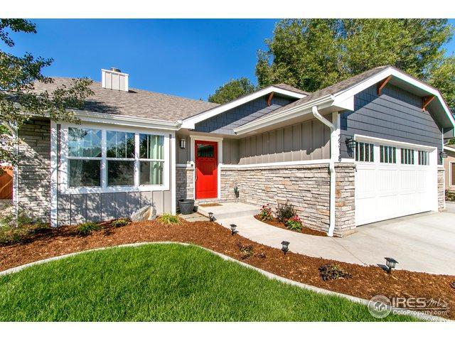 2318 Cedarwood Dr, Fort Collins, CO 80526 (MLS #865146) :: 8z Real Estate