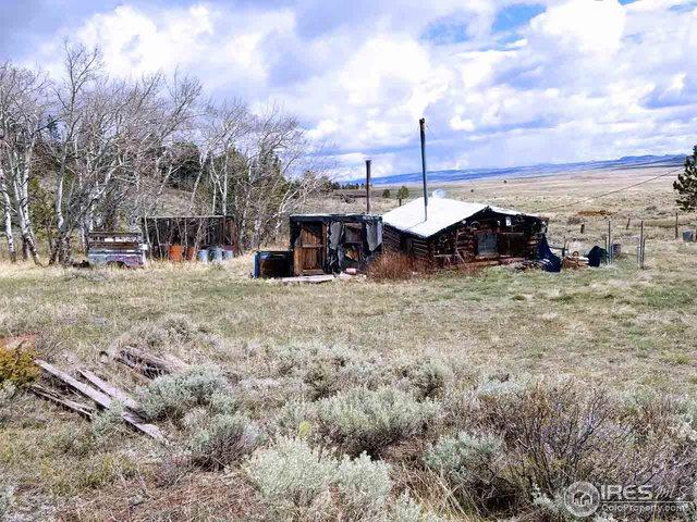1 N County Road 59, Livermore, CO 80536 (MLS #865150) :: 8z Real Estate
