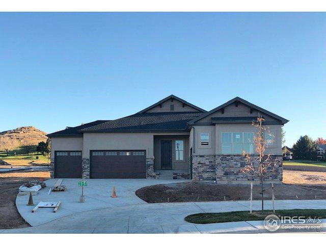 926 Rossum Dr, Loveland, CO 80537 (MLS #865155) :: Kittle Real Estate
