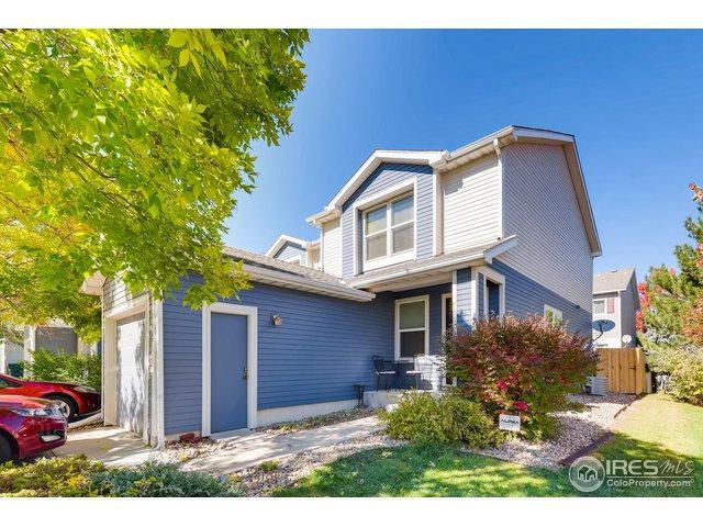 11169 Gaylord St, Northglenn, CO 80233 (MLS #865156) :: 8z Real Estate
