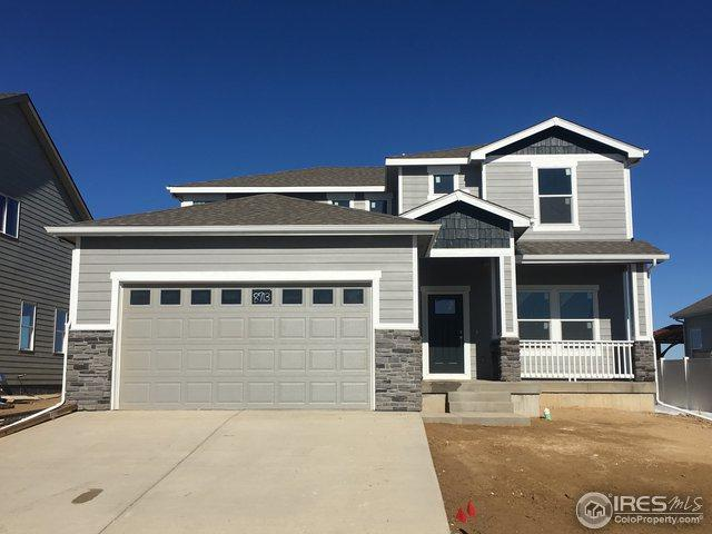 8713 15th St Rd, Greeley, CO 80634 (MLS #865161) :: Kittle Real Estate