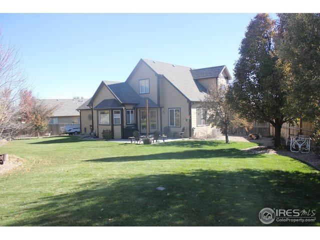 904 Foxtail Ct, Severance, CO 80550 (MLS #865162) :: Kittle Real Estate