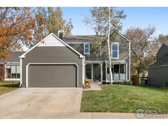336 Van Buren Ct, Louisville, CO 80027 (MLS #865163) :: 8z Real Estate