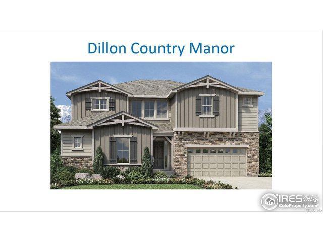 6143 E 147th Ave, Thornton, CO 80602 (MLS #865166) :: Kittle Real Estate