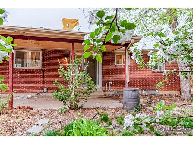 350 Bates Ave, Boulder, CO 80305 (MLS #865167) :: Tracy's Team