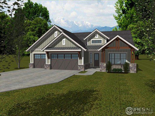 2766 Heron Lakes Pkwy, Berthoud, CO 80513 (MLS #865168) :: Kittle Real Estate