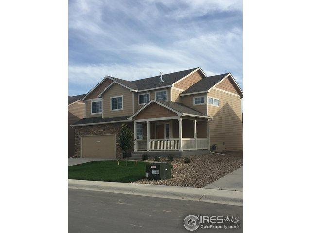 487 Stonebrook Dr, Windsor, CO 80550 (MLS #865198) :: Kittle Real Estate