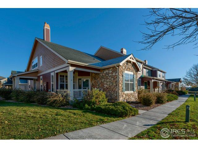 6608 W 3rd St #71, Greeley, CO 80634 (MLS #865204) :: Downtown Real Estate Partners