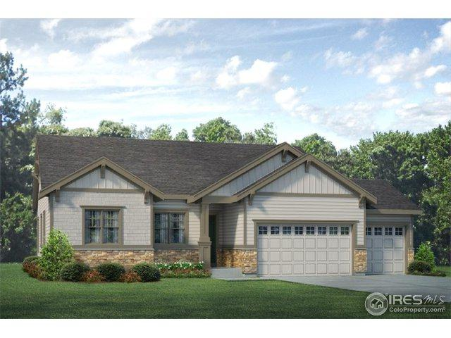 5789 Chantry Dr, Windsor, CO 80550 (MLS #865213) :: Kittle Real Estate