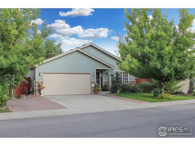 358 Lavastone Ave, Loveland, CO 80537 (MLS #865220) :: 8z Real Estate