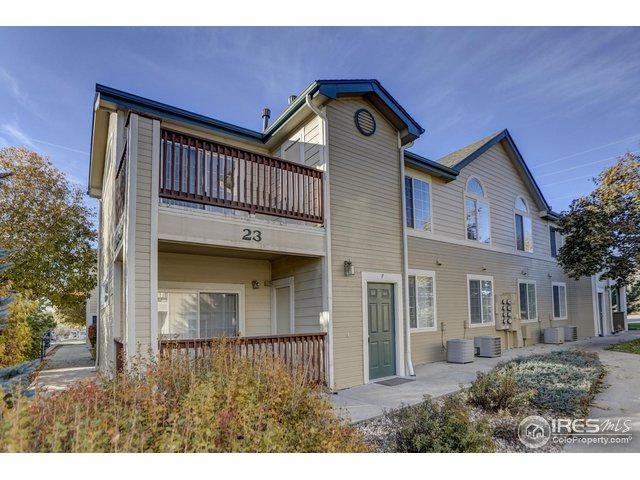 3002 W Elizabeth St F, Fort Collins, CO 80521 (#865225) :: My Home Team