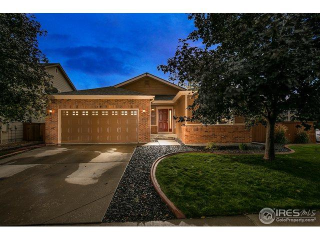 1514 New Mexico St, Loveland, CO 80538 (MLS #865228) :: The Lamperes Team