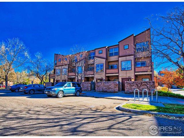1221 E Prospect Rd A1, Fort Collins, CO 80525 (MLS #865242) :: The Daniels Group at Remax Alliance