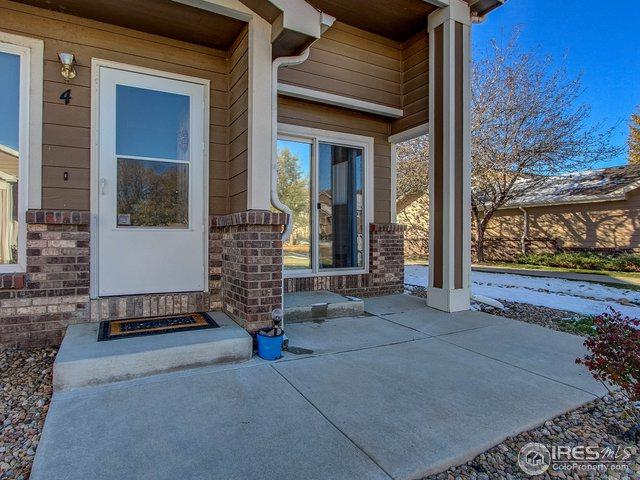 1601 Great Western Dr F-4, Longmont, CO 80501 (MLS #865248) :: 8z Real Estate