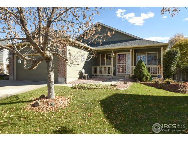 11566 River Run Ct, Commerce City, CO 80640 (#865257) :: My Home Team