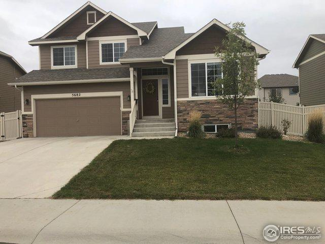 5682 Viewpoint Ave, Firestone, CO 80504 (MLS #865266) :: Colorado Home Finder Realty