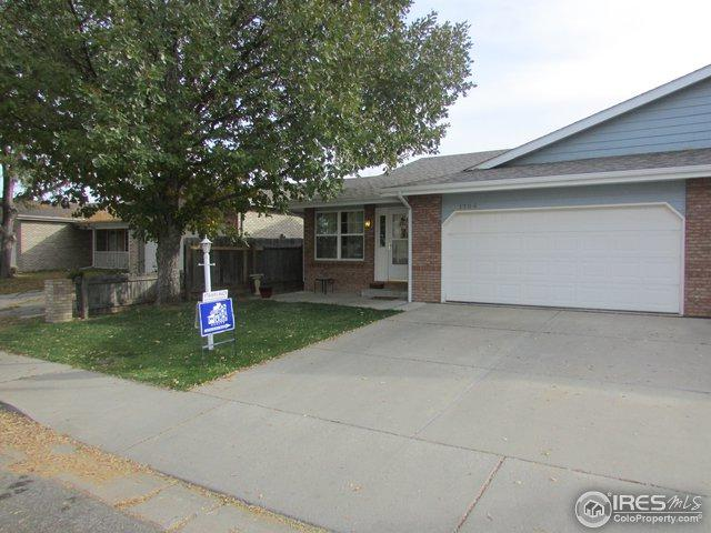 1704 E 18th St, Loveland, CO 80538 (MLS #865303) :: Downtown Real Estate Partners