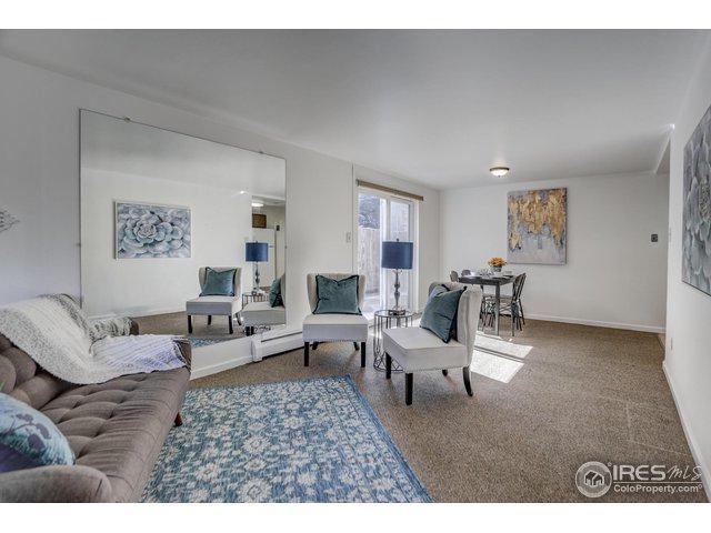 745 Thomas Dr #12, Boulder, CO 80303 (MLS #865304) :: Colorado Home Finder Realty