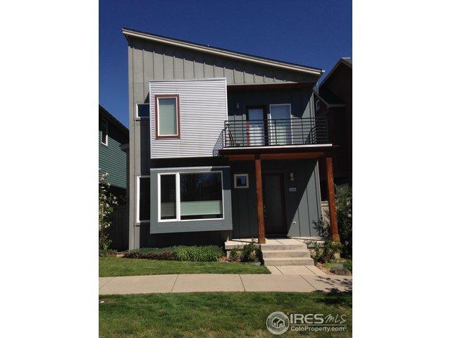 345 Laramie Blvd, Boulder, CO 80304 (#865313) :: My Home Team