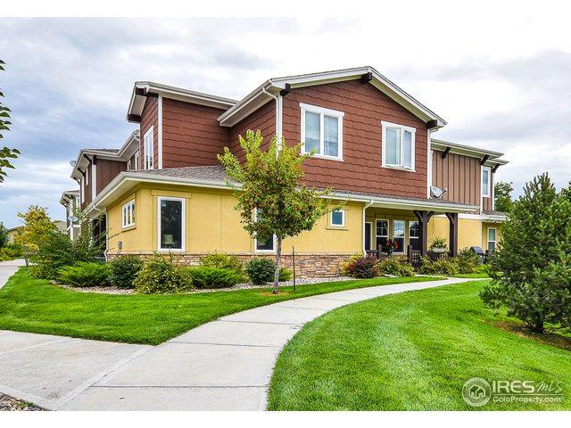 5850 Dripping Rock Ln #102, Fort Collins, CO 80528 (MLS #865323) :: The Daniels Group at Remax Alliance
