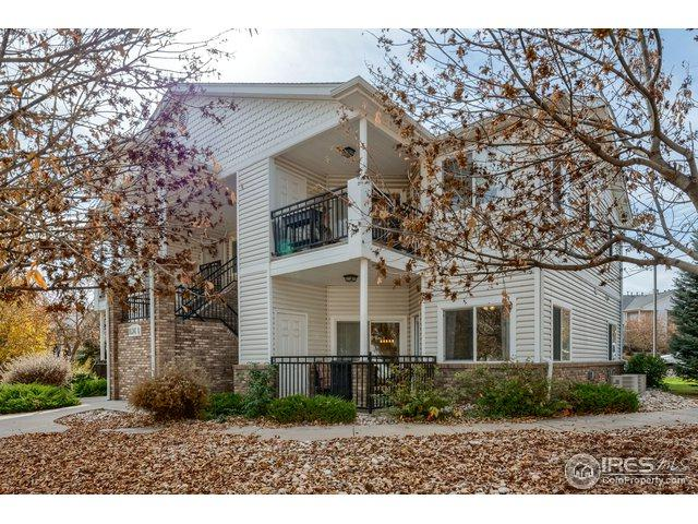 950 52nd Ave Ct #1, Greeley, CO 80634 (MLS #865345) :: The Daniels Group at Remax Alliance
