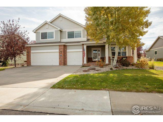 5393 Trade Wind Ct, Windsor, CO 80528 (#865360) :: The Griffith Home Team