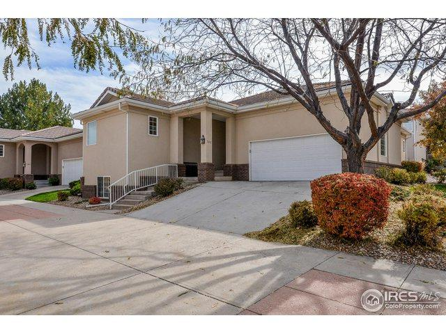 7212 Tamarisk Dr, Fort Collins, CO 80528 (MLS #865372) :: Downtown Real Estate Partners