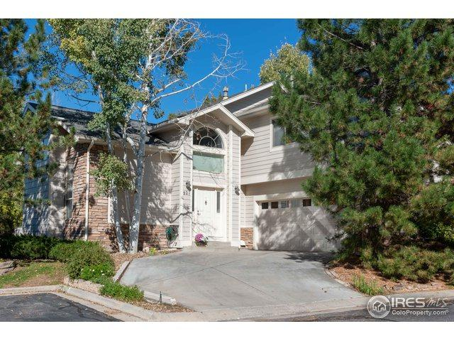 927 Hover Ridge Cir, Longmont, CO 80501 (MLS #865421) :: J2 Real Estate Group at Remax Alliance