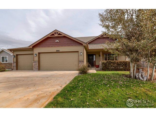 8980 Spirit St, Wellington, CO 80549 (MLS #865427) :: 8z Real Estate
