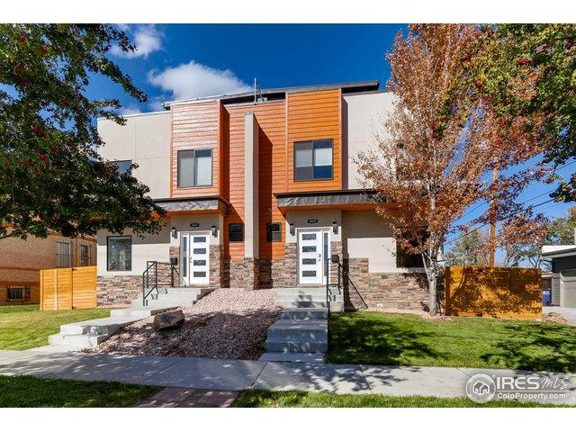3425 W Conejos Pl, Denver, CO 80204 (MLS #865444) :: Hub Real Estate