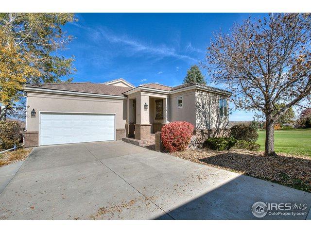 7290 Tamarisk Dr, Fort Collins, CO 80528 (MLS #865511) :: Downtown Real Estate Partners
