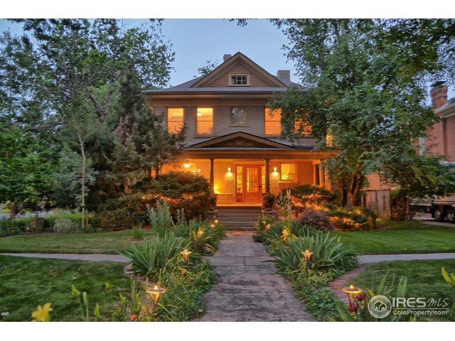330 Bross St, Longmont, CO 80501 (MLS #865526) :: Colorado Home Finder Realty