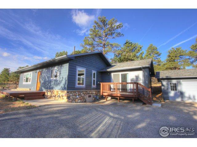 1400 Cedar Ln, Estes Park, CO 80517 (#865552) :: My Home Team