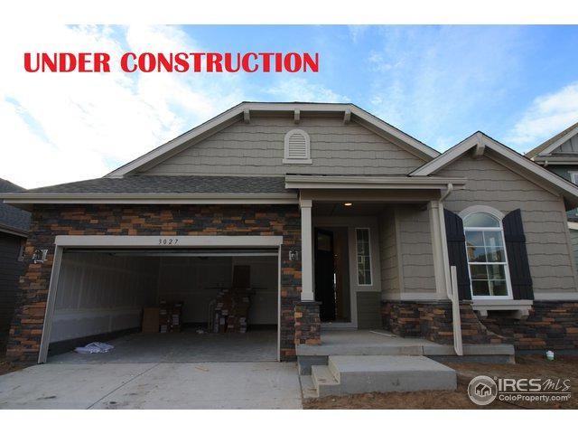 3027 Crusader St, Fort Collins, CO 80524 (MLS #865578) :: The Daniels Group at Remax Alliance