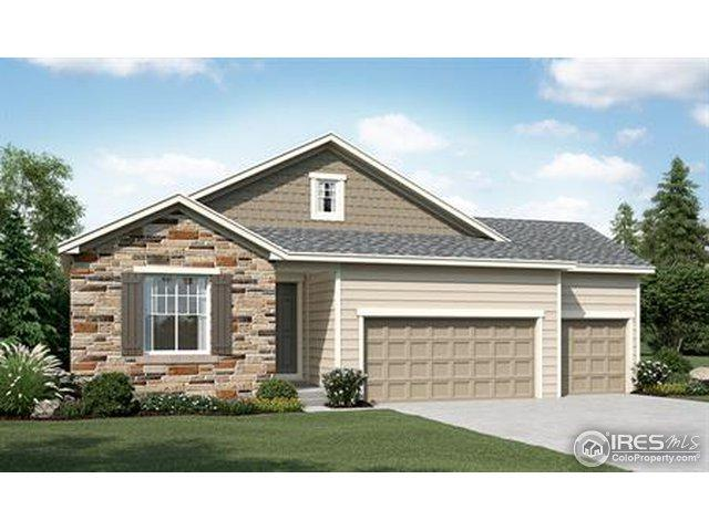 12709 Sunset Dr, Firestone, CO 80504 (MLS #865585) :: Tracy's Team