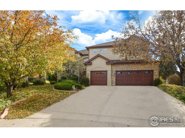 7256 Carner Ct, Fort Collins, CO 80528 (MLS #865603) :: Downtown Real Estate Partners