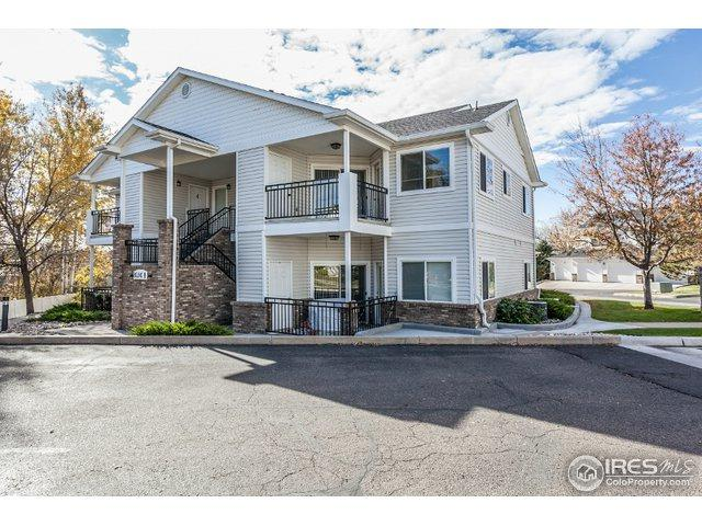 950 52nd Ave Ct #3, Greeley, CO 80634 (MLS #865620) :: The Daniels Group at Remax Alliance