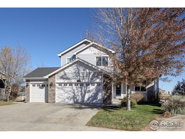 7002 Shangri-La Ct, Fort Collins, CO 80526 (MLS #865622) :: Hub Real Estate