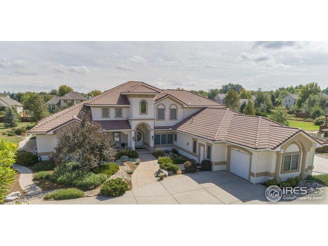 6600 W 20th St #54, Greeley, CO 80634 (MLS #865637) :: 8z Real Estate