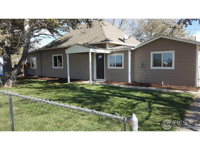22535 County Road 52, Greeley, CO 80631 (MLS #865665) :: Sarah Tyler Homes