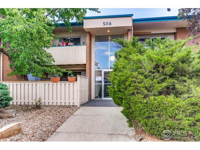 5116 Williams Fork Trl #210, Boulder, CO 80301 (MLS #865680) :: The Daniels Group at Remax Alliance