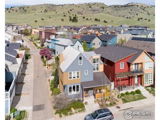 5131 Pierre St, Boulder, CO 80304 (MLS #865685) :: Tracy's Team